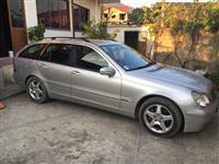 Mercedes benz c220 avandgard cmimi i diskutushem