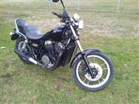Motoqiklet Honda VT 750 Cus