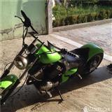 Motor 600 cc -04