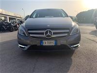 Mercedes Benz Classe B (T246/242) CDI Sport