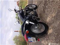 Kymco venox 250 -06