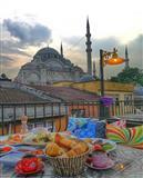 Vjeshtë në Stamboll, 4 Ditë €249