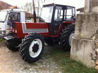 Fiat 980 dt 4 × 4