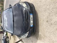 Peugeot 307 benzin+gaz