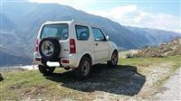 Suzuki Jimmy 4x4  1.3 benzine