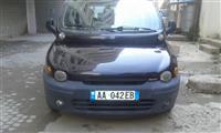 Fiat Multipla dizel