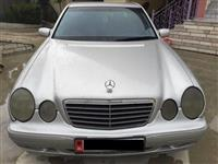 Mercedez Benz E270 CDI
