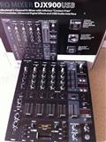 Mixer BEHRINGER DJX900 USB - 25.000 leke.