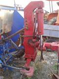 Plug 2 vesh  rrotullues me hidraulik