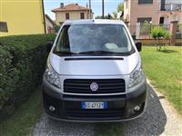 Fiat Scudo  120 Multiyet