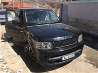Range Rover dizel
