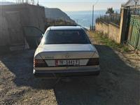 Benz 250 nafte