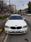 BMW Seria 7, e bardhe perle