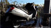 Honda pantheon 125cc -01