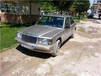Mercedes 190 benzin -88