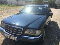 Benz c220 elegance