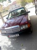 Shitet Mercedes-Benz190D