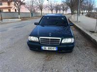 Mercedes C220 dizel -95
