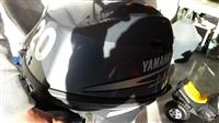Yamaha 20 me 4 kohe