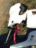 Nipponia brio 50cc Ska nevoj per patent