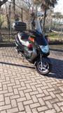 Moto scotter