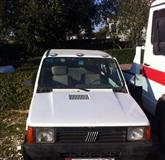 Fiat Panda benzin