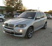 SHITET BMW X5 2008 PANORAM FULL