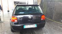 VW Golf 4 full option
