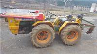traktor goldon 4×4