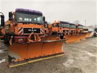 Kamiona borpastrus 4x4 tipi 19-464