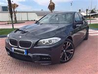 BMW 520d 2.0 Diesel Look M-POWER Mundsi Nderrimi