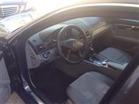 Mercedes benz 220 cdi -08