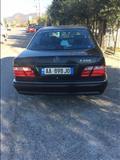 Mercedes E200 -98