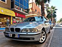 OKAZION BMW 525 NE GJENDJE TE MIR