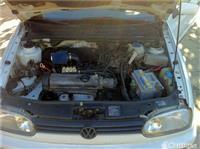 VW Golf 3  1.6 benzin/gas -97