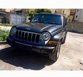 Jeep Liberty Cherokee