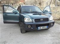 Okazionn Hyundai Santa Fe 2000cc naft