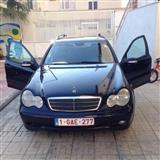 Mercedes Benz c220 -04