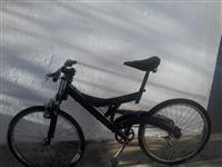 shitet bicikleta 60  mi lek 26