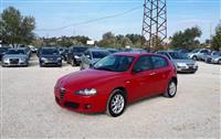 U SHIT Alfa Romeo 147 1.6i viti 2005