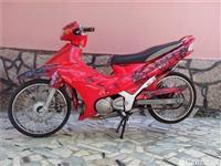 Yamaha zet 130cc -02