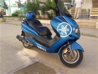 Yamaha Majesty 250cc viti 2001