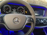 shitet Mercedez Benz S