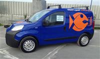 Citroën Nemo 2011 1.3 nafte