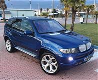 U Shit Flm Merrjep BMW X5 3.0 naft Panorama FULL