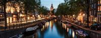 Amsterdam 4 dite 260 euro/personi grup 4 vet <3
