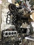 Pjese motorri per Mazda Bt-50 dhe Ford Ranger 2009