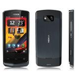 Nokia 700 Metal