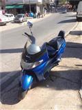 Suzuki Burgman 250cc -00
