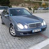Mercedes benz 270 Eklas automat